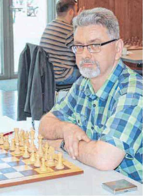 Zbigniew Szczep