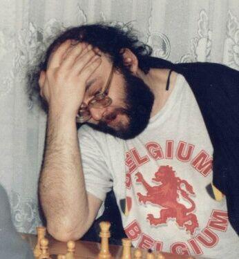 Janusz Skrzek