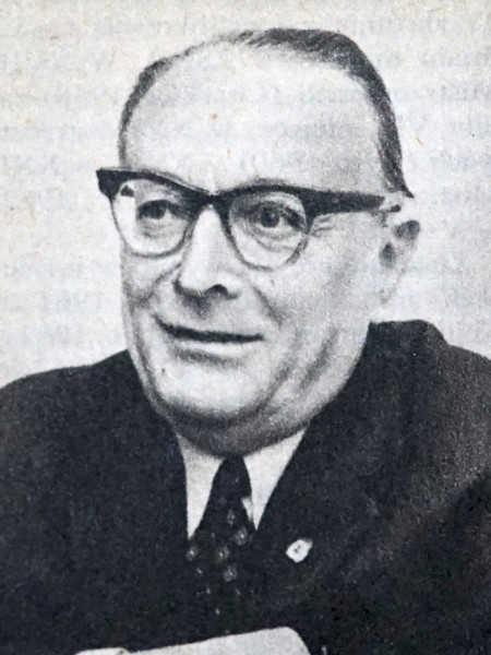Tadeusz Czarnecki