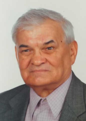 Władysław Obierak