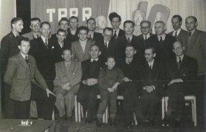 1 Zjazd Problemistów Polskich - Warszawa 1955