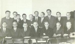 4 Zjazd Problemistów Polskich - Częstochowa 1966