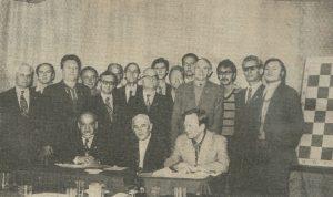 5 Zjazd Problemistów Polskich - Warszawa 1976