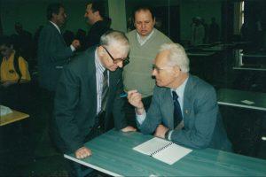 Turniej solvingowy - Warszawa 2002