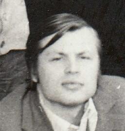 Marek Halski