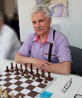 Bogdan Stawarz